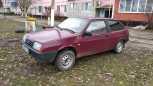 Лада 2108, 1997 год, 45 000 руб.