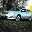 Toyota Corolla, 2008 год, 447 000 руб.