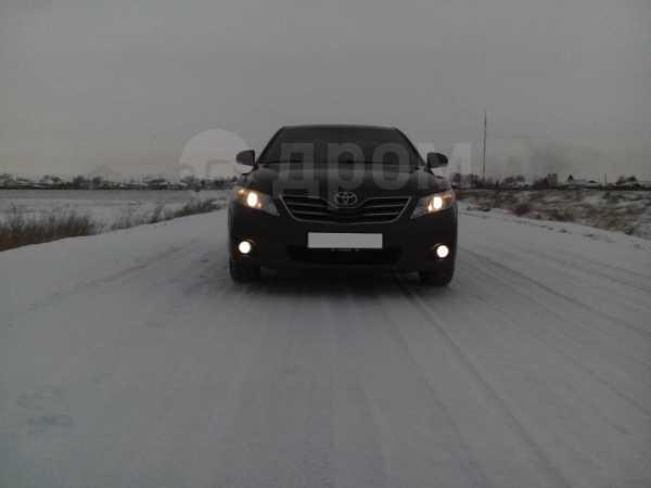 Toyota Camry, 2009 год, 670 000 руб.