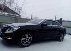 Иркутск E-Class 2011