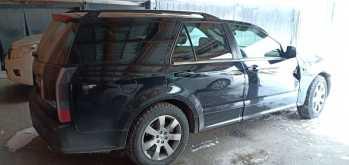 Тюмень Cadillac SRX 2007