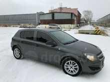 Шадринск Astra 2009