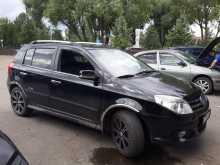 Челябинск MK Cross 2013