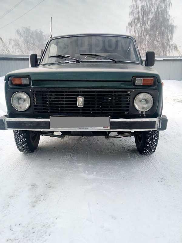 Лада 4x4 2121 Нива, 1980 год, 65 000 руб.