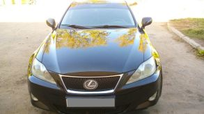Иваново Lexus IS250 2007