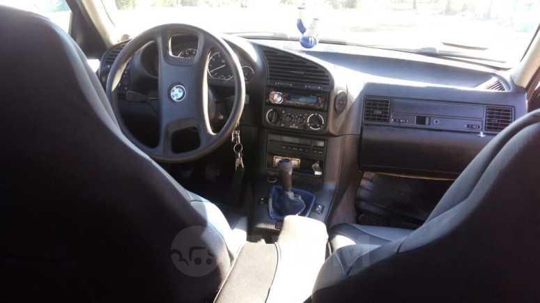 BMW 5-Series, 1992 год, 175 000 руб.