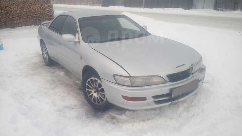 Toyota Carina ED, 1995 год, 125 000 руб.