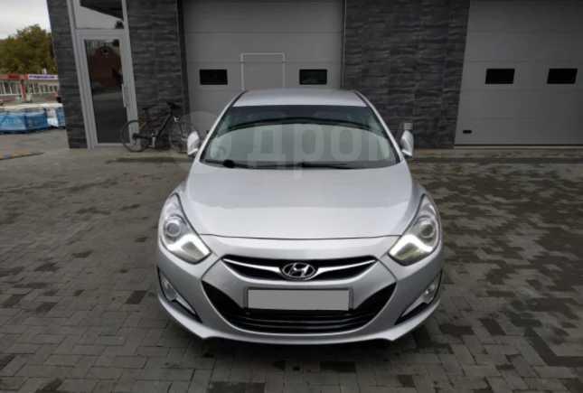 Hyundai i40, 2012 год, 650 000 руб.