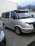 ГАЗ 2217, 2005 год, 279 000 руб.