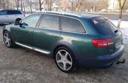 Audi A6 Allroad quattro, 2010 г., Челябинск