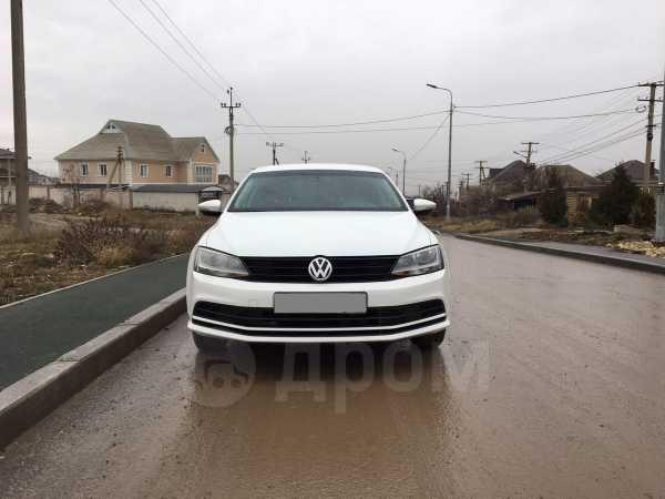 Volkswagen Jetta, 2015 год, 540 000 руб.