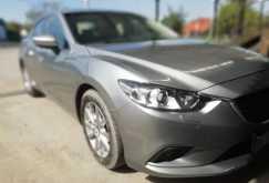Грозный Mazda Mazda6 2013