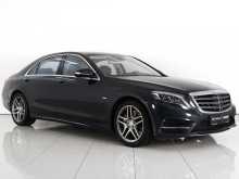 Mercedes-Benz S-класс, 2014 г., Ростов-на-Дону