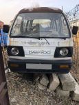 Daewoo Damas, 1992 год, 25 000 руб.