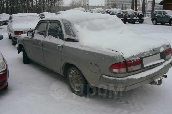 ГАЗ 3110 Волга, 1998 год, 28 000 руб.