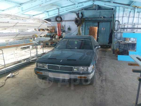 Nissan Laurel, 1993 год, 75 000 руб.