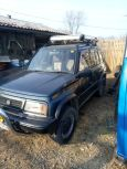 Suzuki Escudo, 1992 год, 290 000 руб.