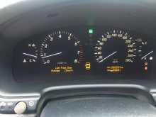 Ростов-на-Дону LS430 2006