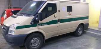 Кемерово Ford 2011