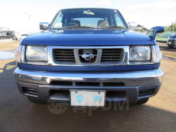 Nissan Datsun, 2001 год, 330 000 руб.