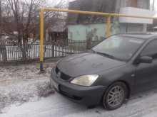 Саранск Lancer 2006