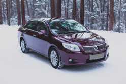 Улан-Удэ Corolla Axio 2010