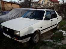 Симферополь Иномарки 1985