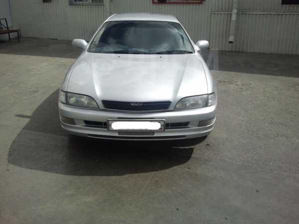Toyota Corona Exiv, 1993 год, 257 000 руб.