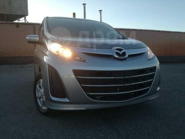 Mazda Biante, 2014 год, 957 000 руб.