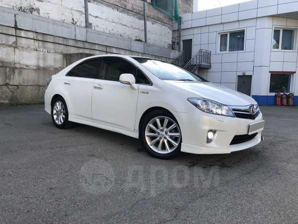 Toyota Sai, 2010 год, 930 000 руб.