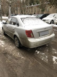 Обнинск Lacetti 2005
