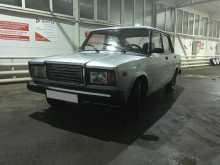Курган 2107 2011