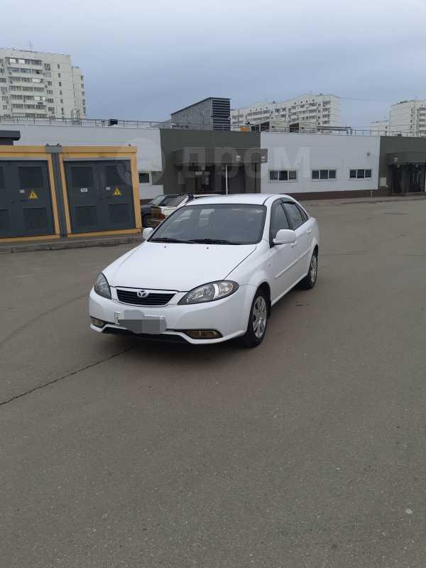 Daewoo Gentra, 2014 год, 330 000 руб.