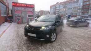 Омск Toyota RAV4 2013