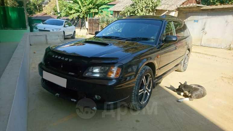 Subaru Legacy, 1998 год, 189 000 руб.