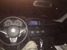 Казань BMW 5-Series 2008