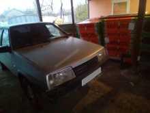 Нижнегорский 21099 2001
