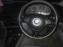 Барнаул BMW 3-Series 2003