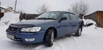 Киренск Camry Gracia 2001