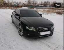 Новосибирск A5 2009