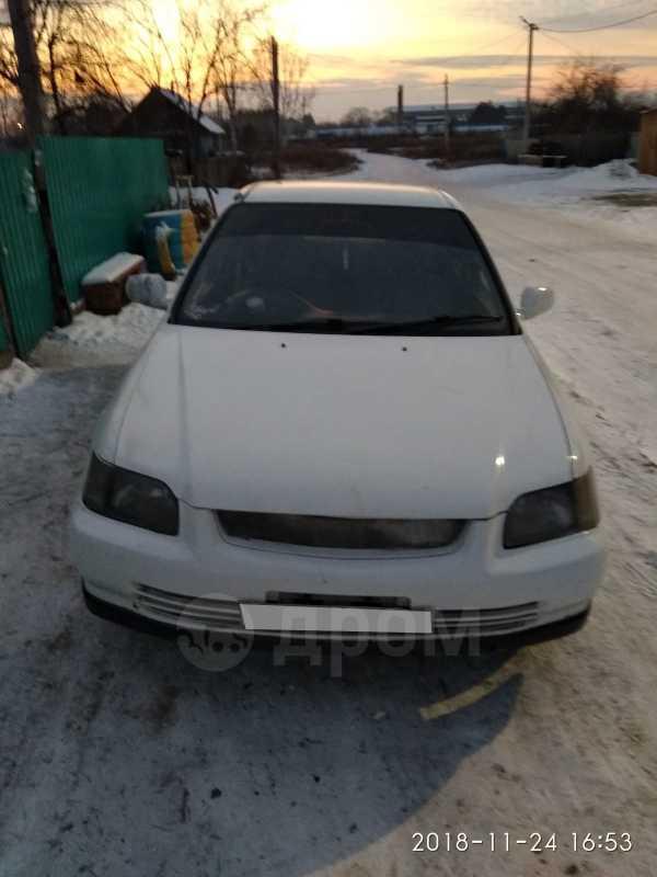 Honda Domani, 1994 год, 130 000 руб.