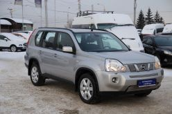 Иркутск X-Trail 2009