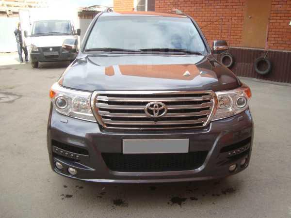 Toyota Land Cruiser, 2013 год, 3 200 000 руб.