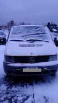 Mercedes-Benz Vito, 1998 год, 100 000 руб.