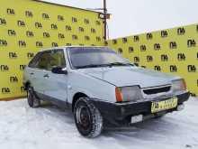 ВАЗ (Лада) 2109, 1998 г., Оренбург