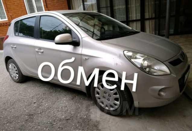 Hyundai i20, 2010 год, 310 000 руб.