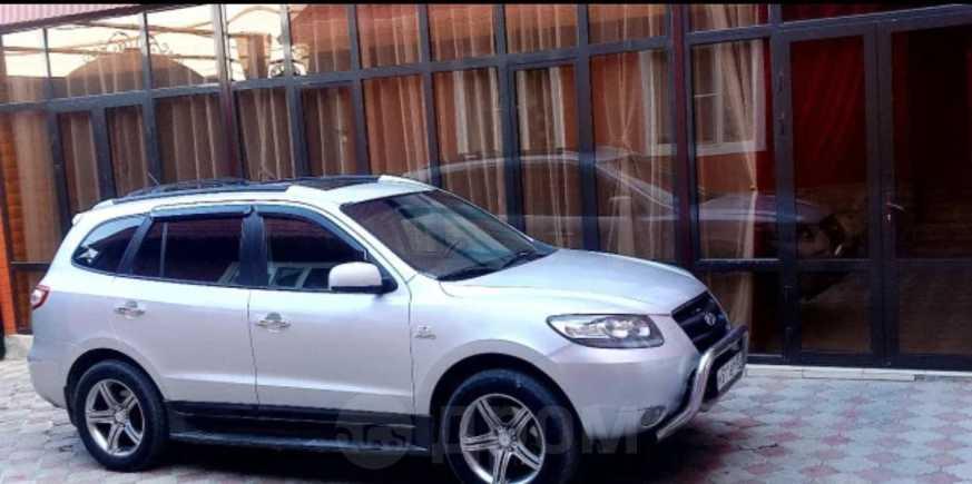 Hyundai Santa Fe, 2007 год, 750 000 руб.