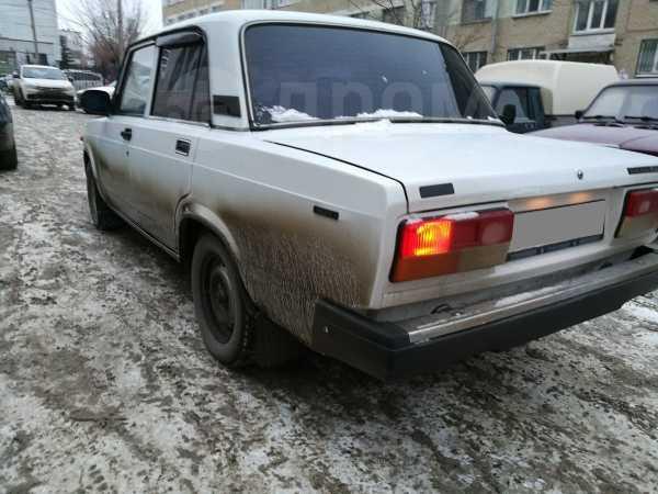 Лада 2107, 2006 год, 59 000 руб.