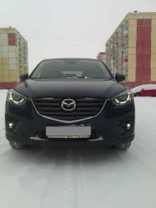 Новокузнецк Mazda CX-5 2017