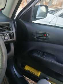 Самара Toyota Probox 2002
